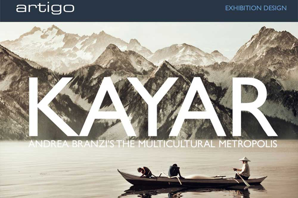 Chroma partner Artigo with Kayar rubber flooring chosen for Multicultural Metropolis