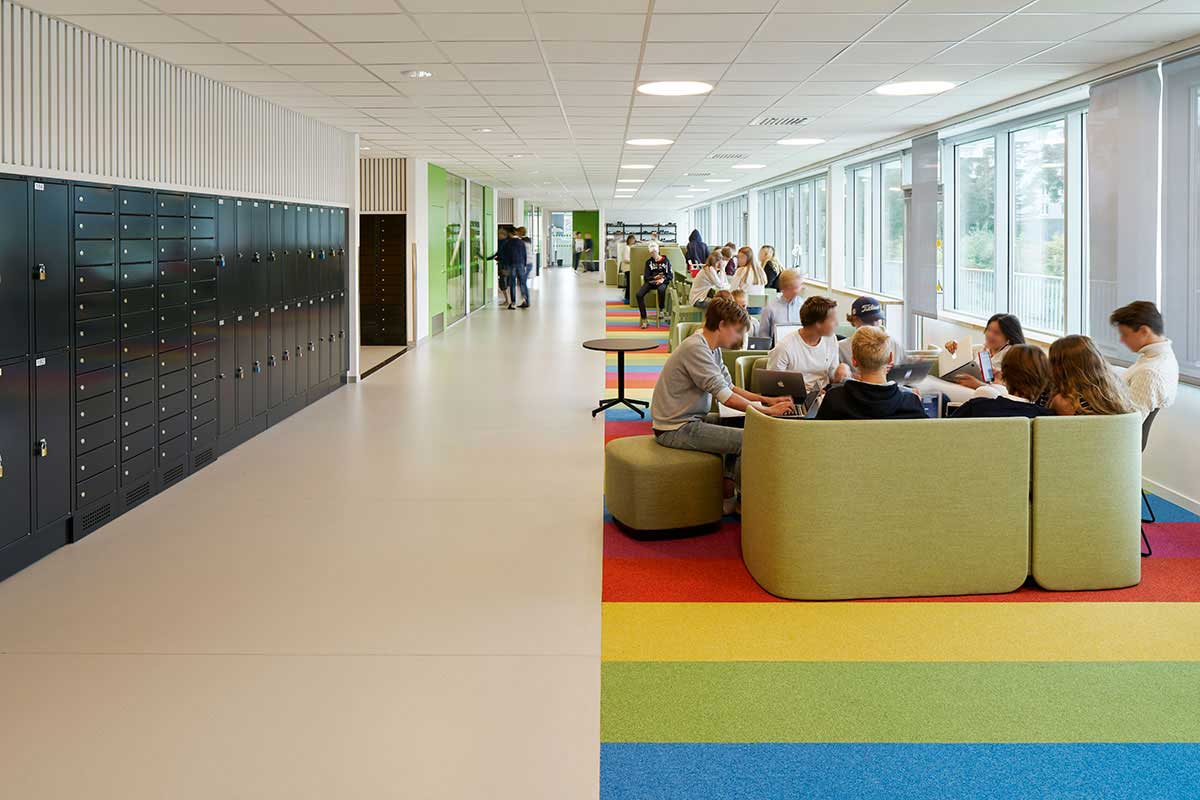 Artigo Granito Elastic & BS Strong, available from Chroma Global Flooring Solutions