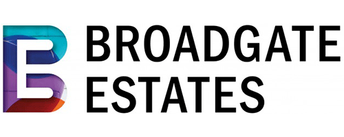 Chroma Global Solutions client Broadgate  Estates