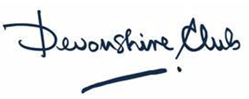 Chroma Global Solutions client The Devonshire Club