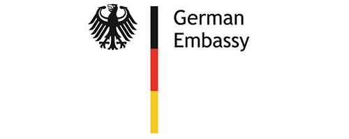 Chroma Global Solutions client the German Embassy
