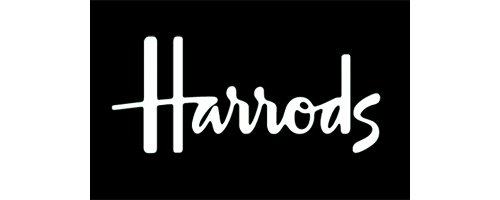 Chroma Global Solutions client Harrods Department Store