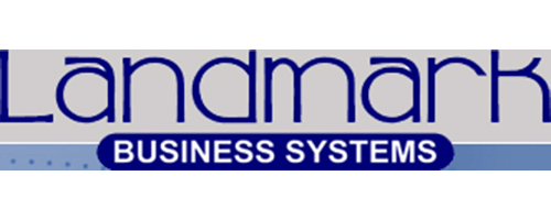 Chroma Global Solutions client Landmark Business Systems