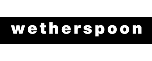 Chroma Global Solutions client JD Wetherspoon pubs
